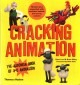 Go to record Cracking animation