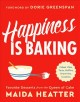 Go to record Happiness is baking:  cakes, pies, tarts, muffins, brownie...